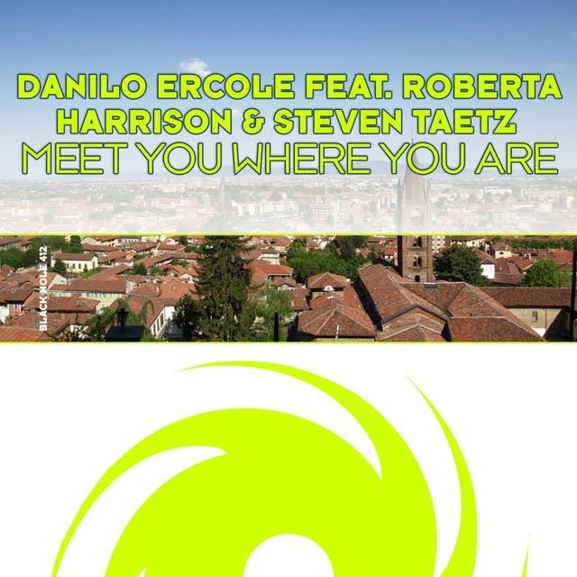 Danilo Ercole Featuring Roberta Harrison And Steven Taetz
