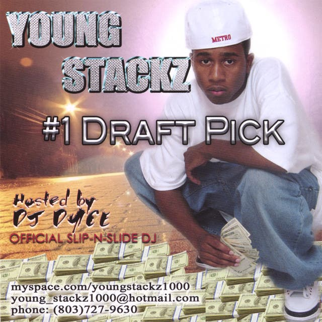 Young Stackz