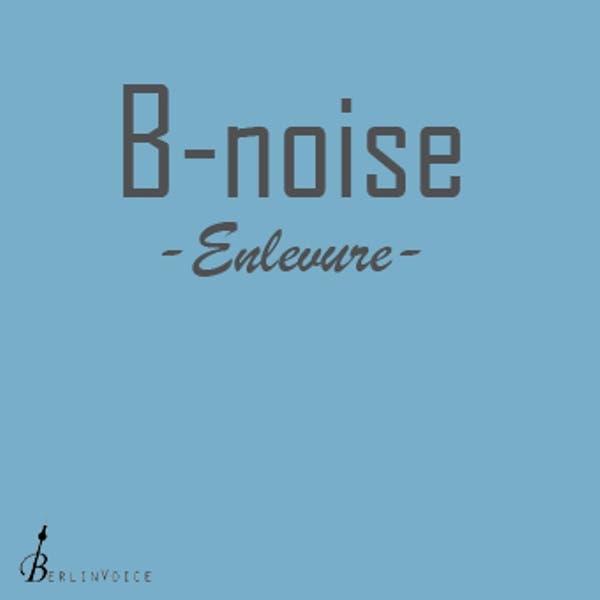 B-noise image