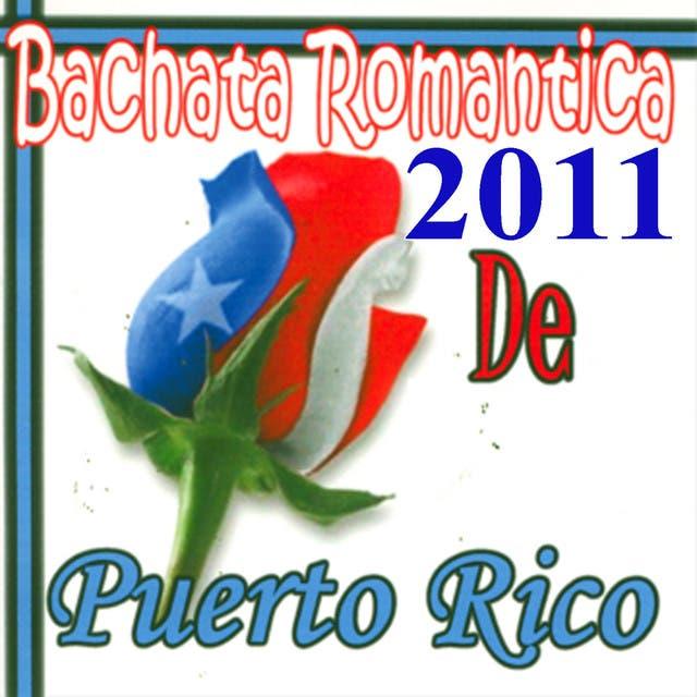 Bachata Romantica De Puerto Rico