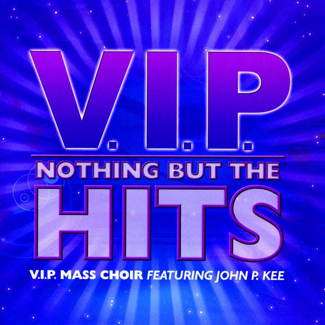 VIP Mass Choir