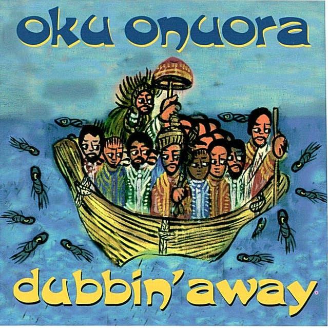 Oku Onuora