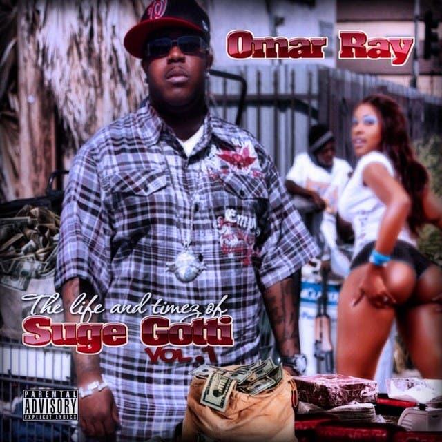 Omar Ray