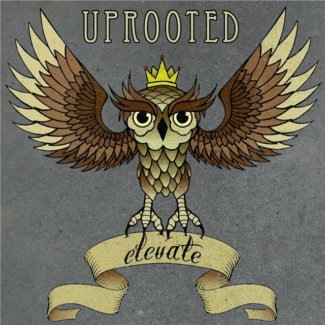 UpRooted image