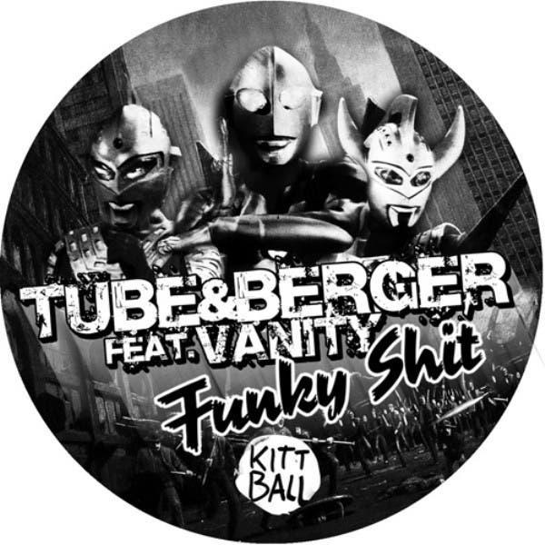 Funky Shit (Remixes)