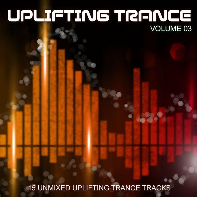 Uplifting Trance Volume 03
