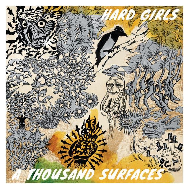 Hard Girls image