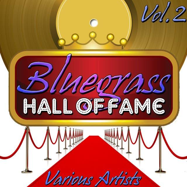 Bluegrass Hall Of Fame Vol 2
