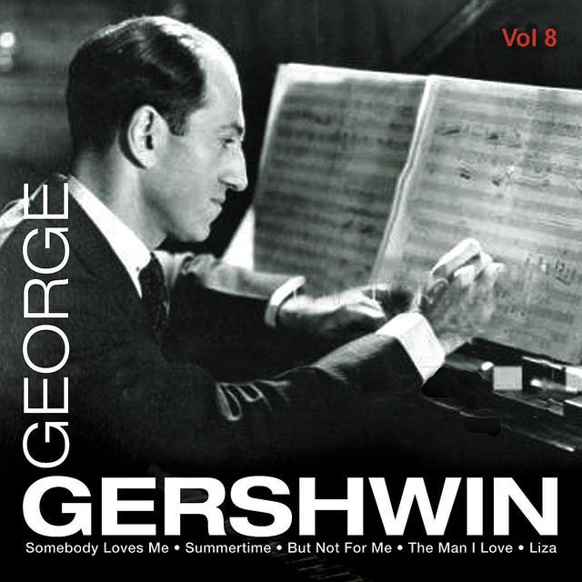 George Gershwin Vol.8