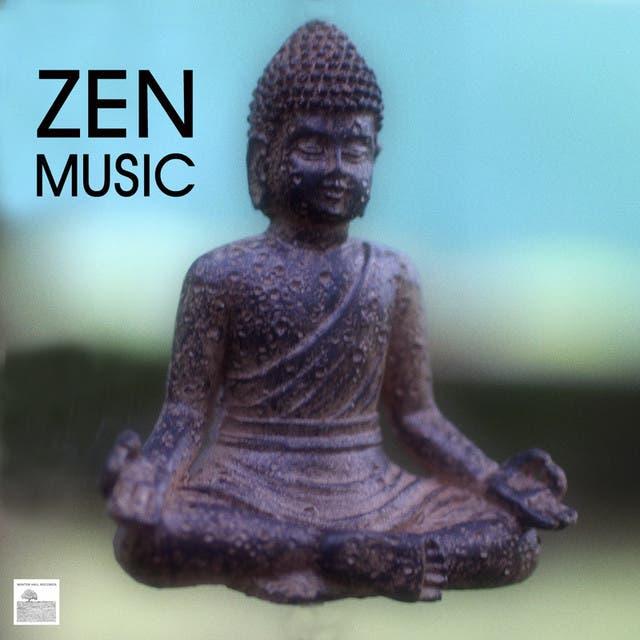 Zen Music Garden