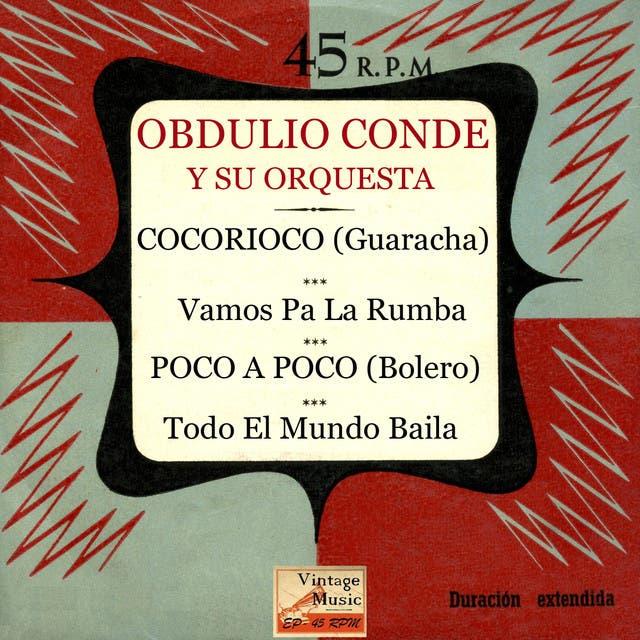 Obdulio Conde Y Su Orquesta