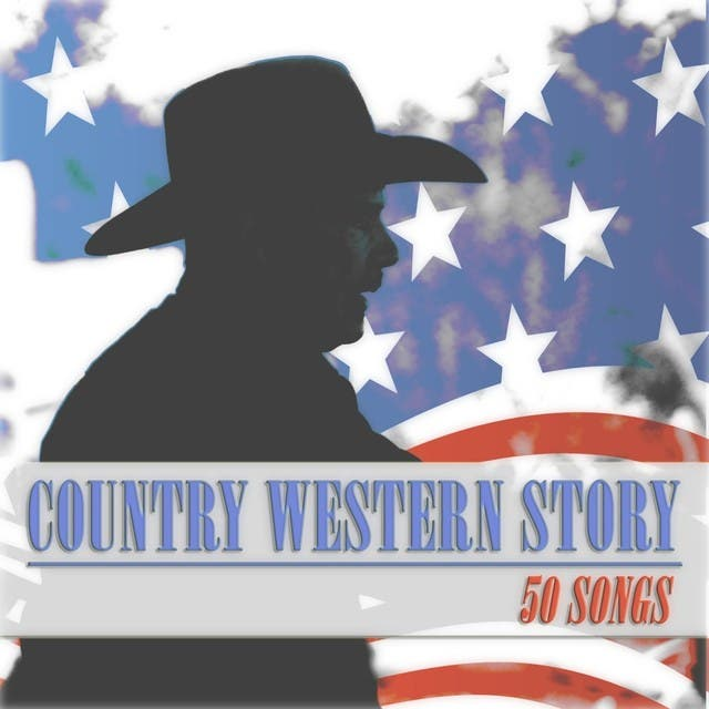 Country Western Story (50 Songs)