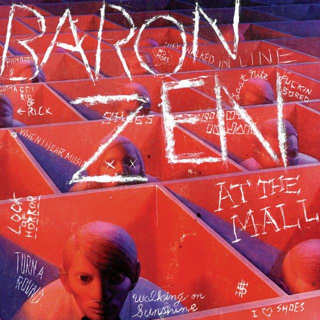 Baron Zen