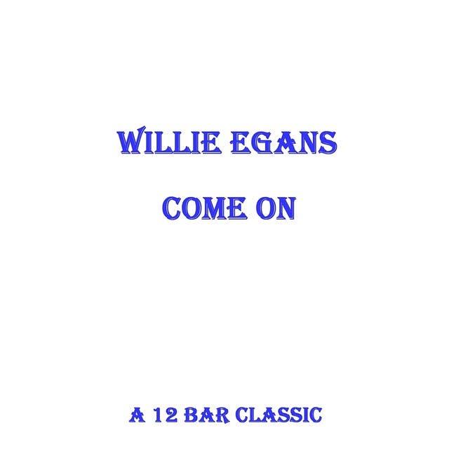 Willie Egans
