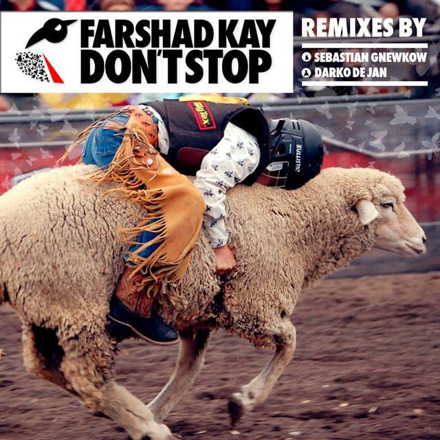 Farshad Kay