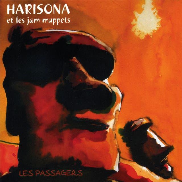 Harisona Et Les Jam Muppets image
