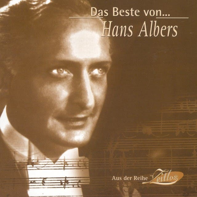 Hans Albers image