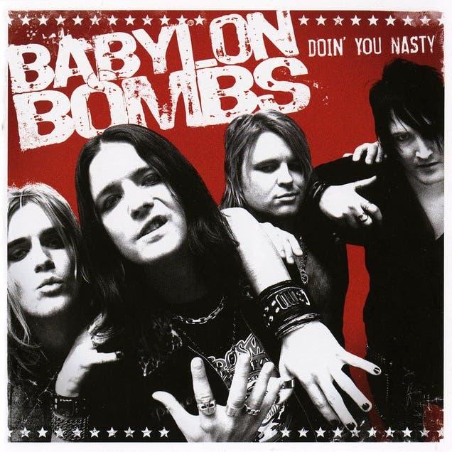 Babylon Bombs image