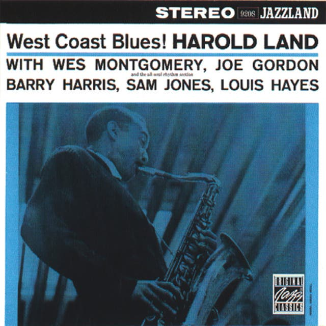 Harold Land Sextet