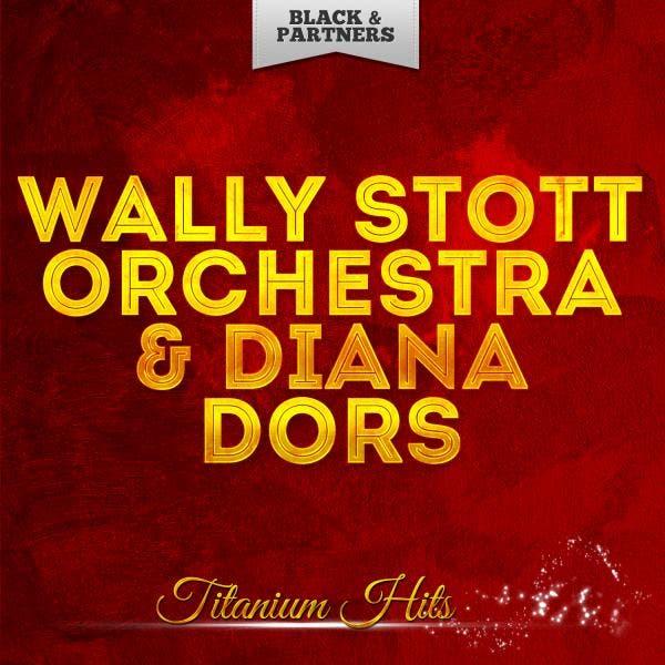 Wally Stott Orchestra