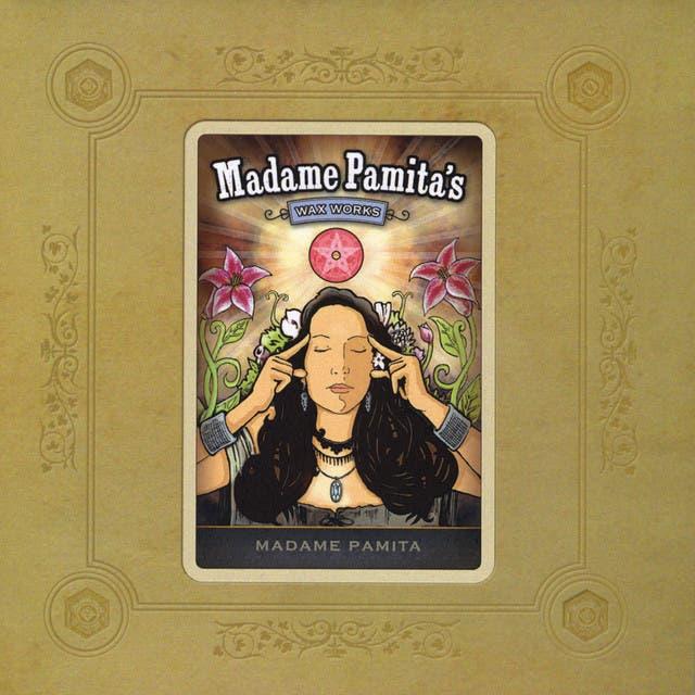 Madame Pamita