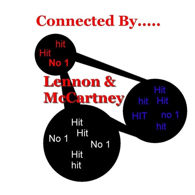 Connected By Lennon & McCartney