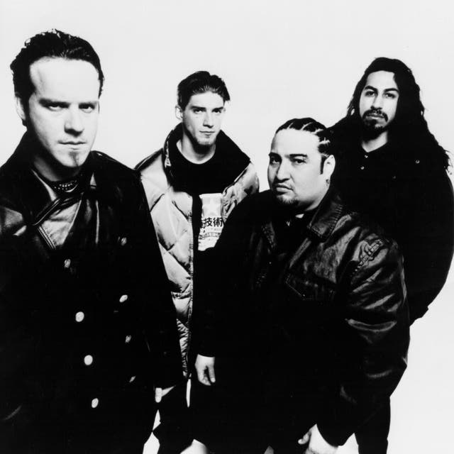 Fear Factory (int)