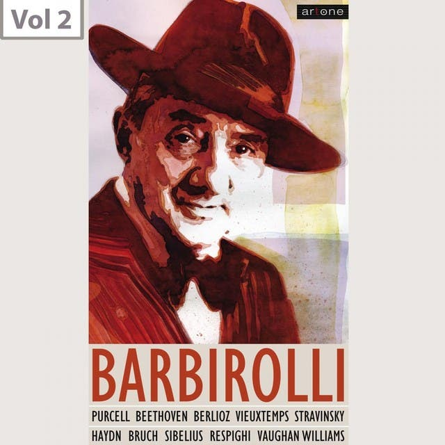 John Barbirolli, Vol. 2