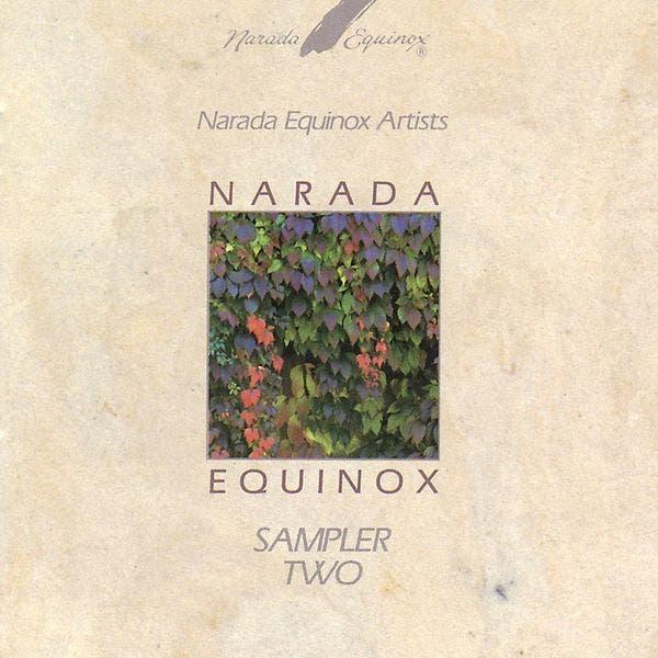 Equinox Sampler Two