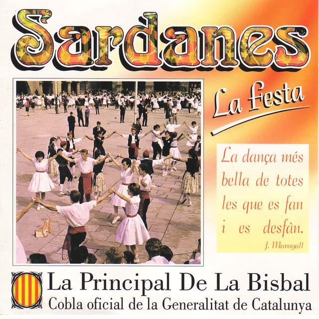 La Principal De La Bisbal (Cobla Oficial De La Generalitat De Catalunya) image