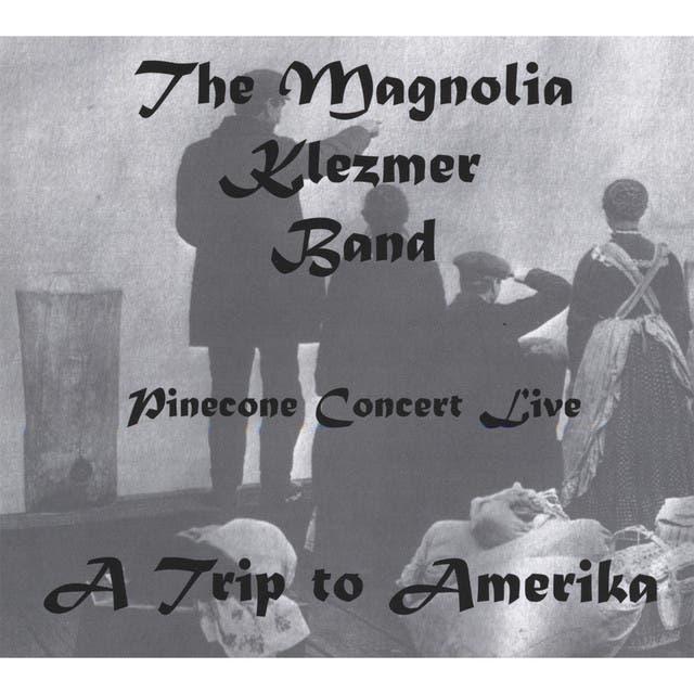 Magnolia Klezmer Band