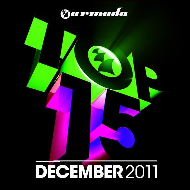 Armada Top 15 - December 2011
