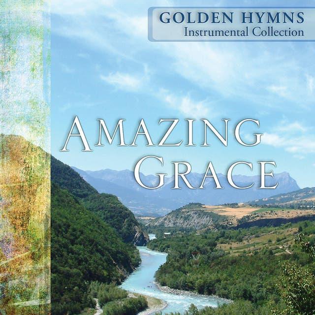 50 Golden Hymns - Volume 1 - Amazing Grace