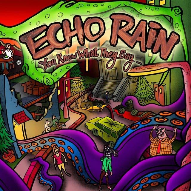 Echo Rain