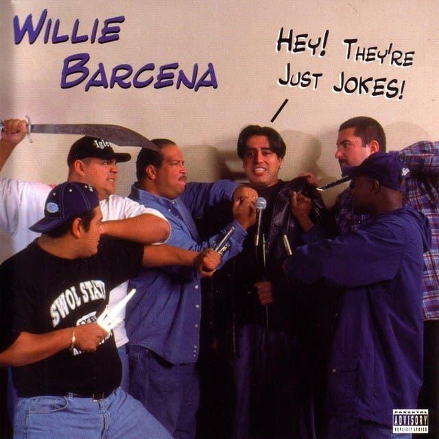Willie Barcena