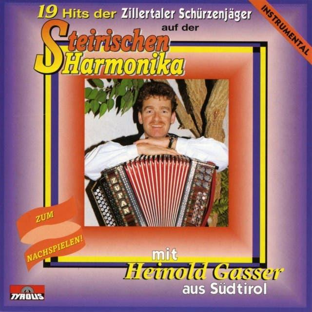 Heinold Gasser