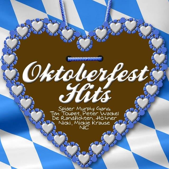 Oktoberfest Hits