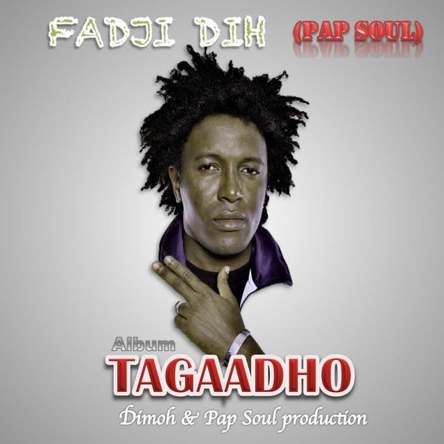 Fadji Dih