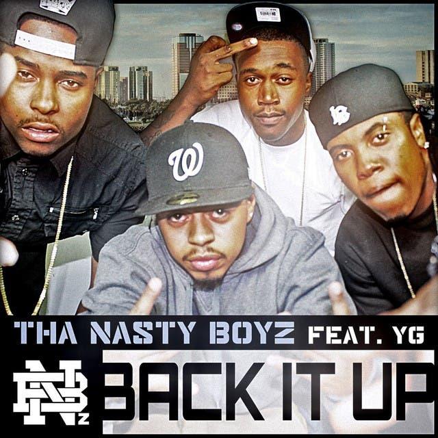 Tha Nasty Boyz