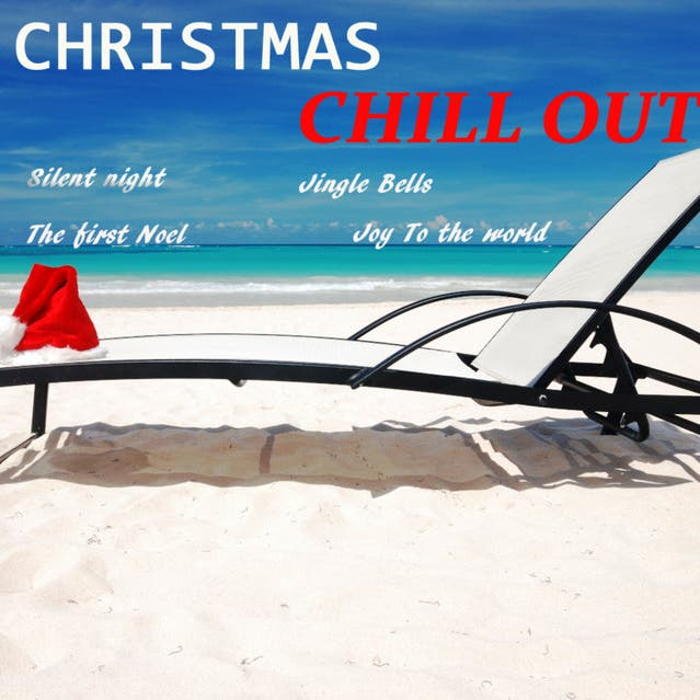 D.J. Chill Out Christmas