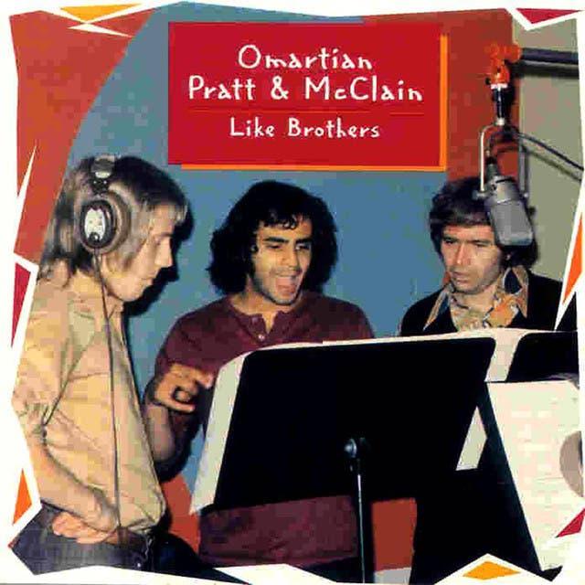 Omartian, Pratt & McClain
