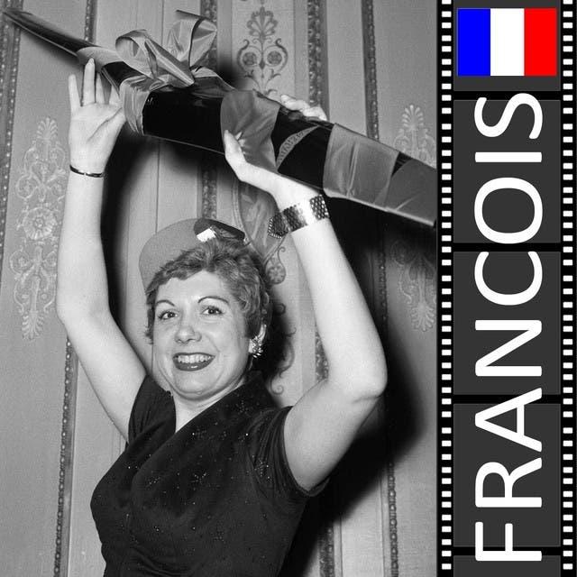 Jacqueline François : Mademoiselle De Paris (Histoire Française)