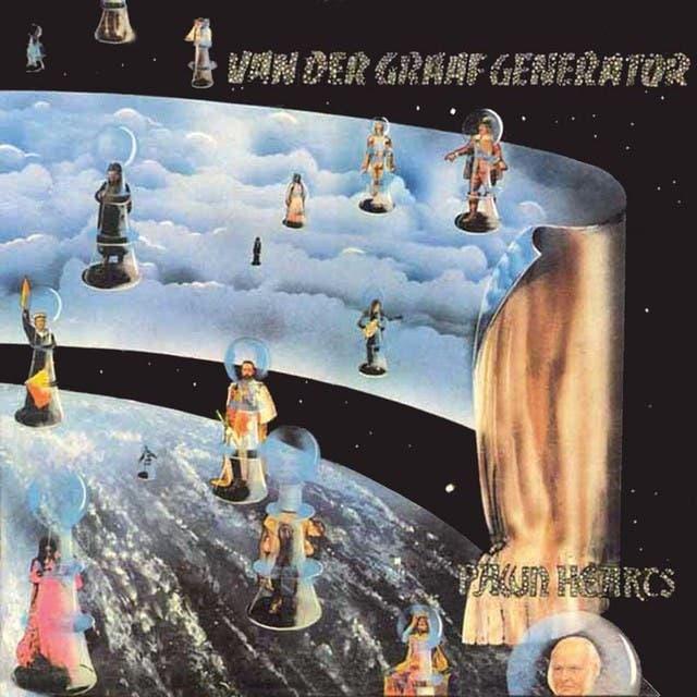 Van Der Graaf Generator image