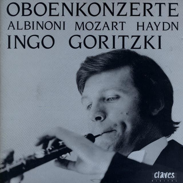 Ingo Goritzki