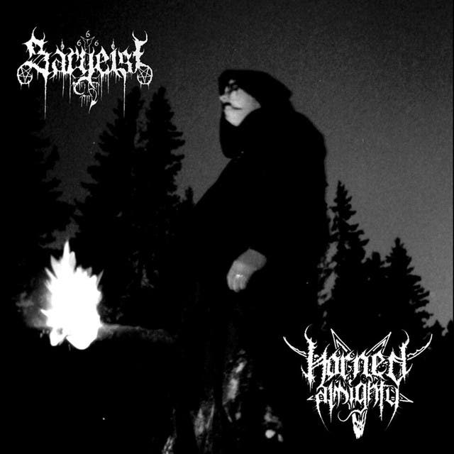 Sargeist / Horned Almighty