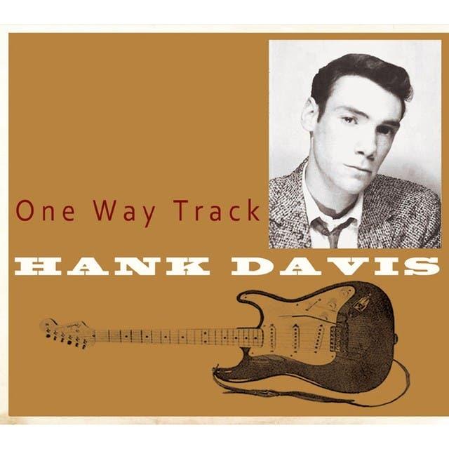 Hank Davis image
