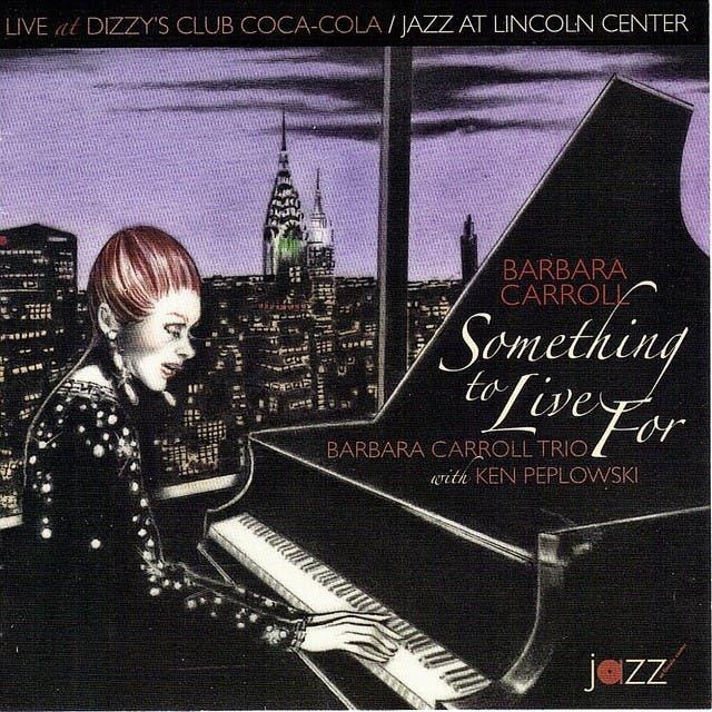 Barbara Carroll Trio