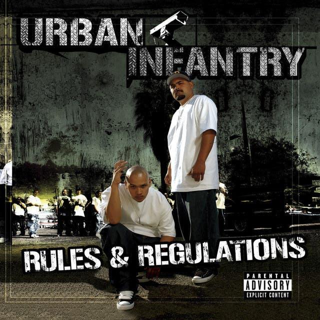 Urban Infantry image