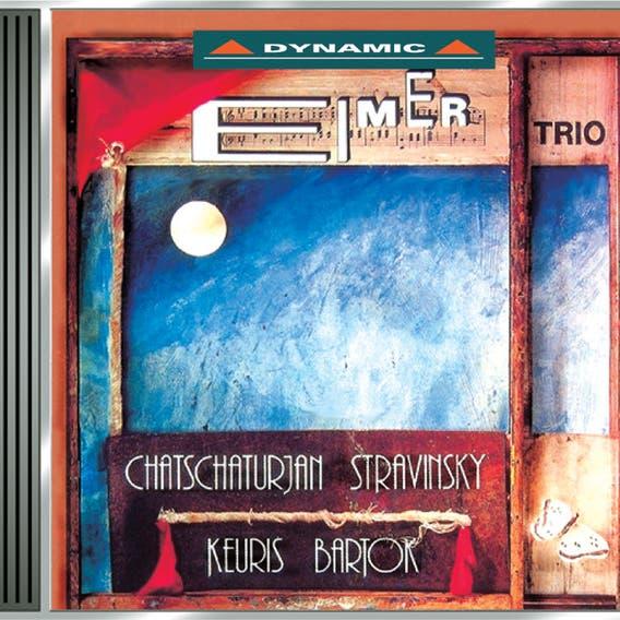 Eimer Trio