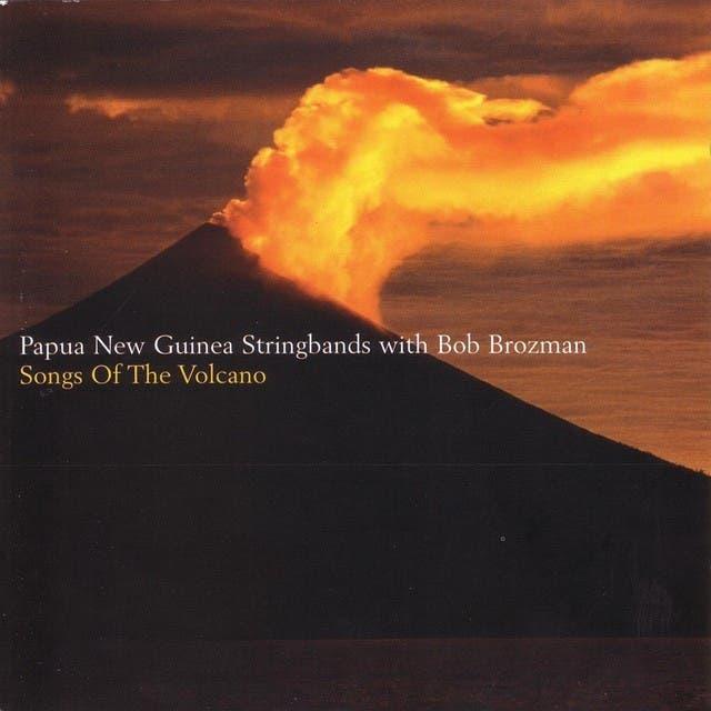 Papua New Guinea Stringbands With Bob Brozman